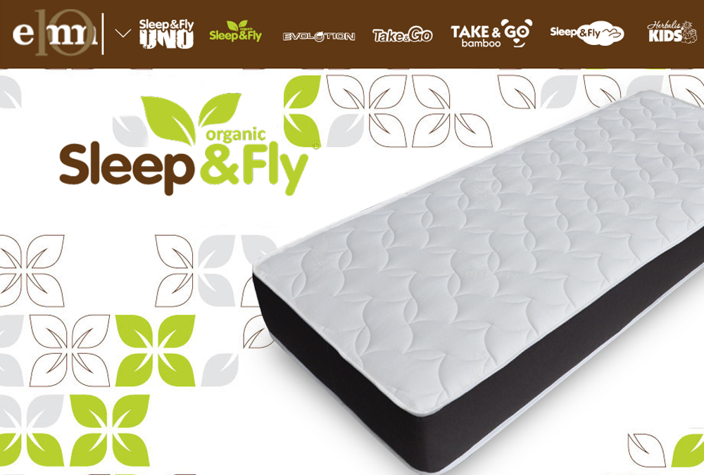 Page of Sleep&Fly collection